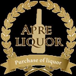 お酒(ウイスキー・ブランデー・ワイン)買取なら最高水準価格のアプレリカー